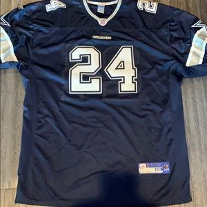 Official NFL Cowboys Jersey Great Condition!